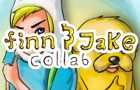 play Finn And Jake Collab