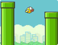 play Flappy Bird Flash