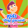 play Kids-Playground-Spot-The Difference