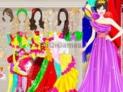 play Barbie Opera Princess Dress Up