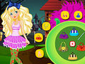 play Ever After High Blondie Dressup