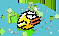 play Flappy Bird Angry Bird