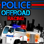 play Police Offroad Racing