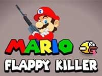 play Flappy Killer