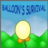 play Balloon'S Survival