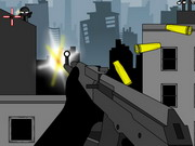play Stickman Warzone Fps