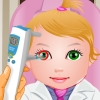 play Baby Juliet At The Eye Clinic