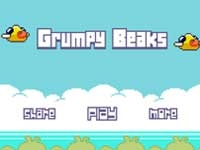 play Grumpy Beak