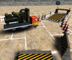 play Heavy Loader 3D