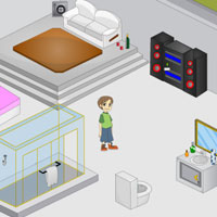 play Cutaway Escape Free Style-3