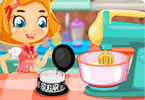 play Kitchen Scramble 2