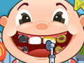 play Baby Dentist Day