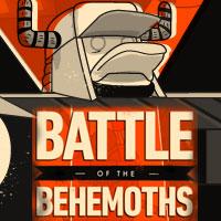 play Battle Of The Behemoths