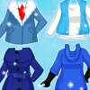 play My Blue Wardrobe