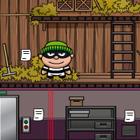 play Bob The Robber 2