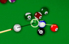 play Multiplayer 8Ball