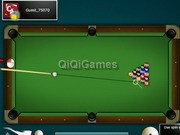 play Multiplayer 8-Ball