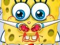 play Spongebob Squarepants Nose Doctor