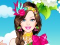 play Barbie Beauty Princess Dress Up