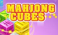 play Mahjong Cubes