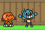 play Water Sons Gumball