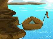 play Forest Boat Escape