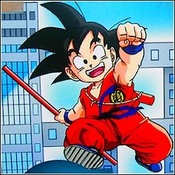 play Flappy Goku