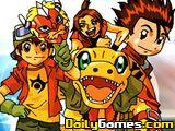play Digimon 6