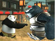play Kung Fu Rumble