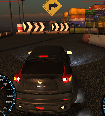 Play Free Game Juke-R Drift