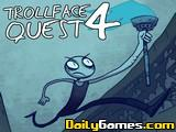 play Trollface Quest 4