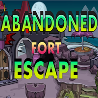 play Abandoned Fort Escape
