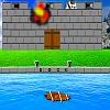 play Sailing Ship Castle Attack.