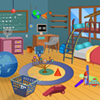 play Pupil Room Escape
