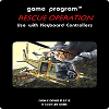 Rescue Operation game