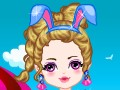 play Cute Baby Easter Day Dress Up