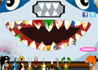 play Shark Dentist