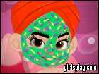 play Vanellope Von Schweetz Preparation