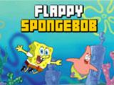 play Flappy Spongebob