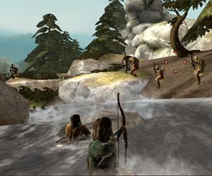 The Hobbit - Barrel Escape - New