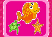 play Incredible Sea Animal Matching