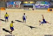 play 3D Beach Soccer