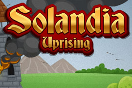 play Solandia Uprising
