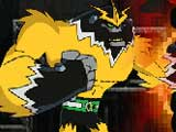 play Ben 10 Omniverse Psyphon Transformation