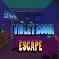 play Ena Violet Room Escape