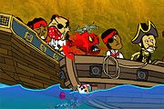 play Feed Us: Pirates