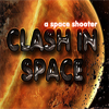 play Clash In Space A Space Shooter