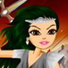 play Stunning Warrior Princess