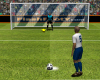 play Penalty Fever 3D World Cup