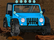 play Jeep Offroad